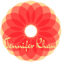 JENNIFER KHAN logo