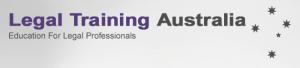 Legal training australia icon